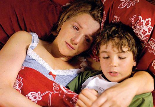 Und morgen gehst du wieder zu Papi! Tanja Wedhorn und Jannis Michel