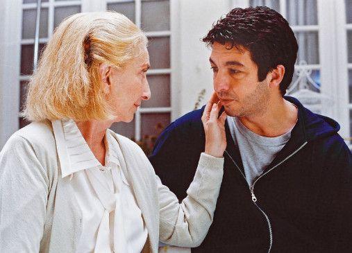 Rafael (Ricardo Darín) und seine an Alzheimer erkrankte Mutter (Norma Aleandro)