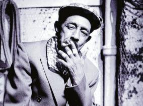 Rauchen macht auch Spaß! Bebo Valdéz