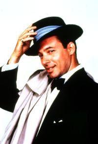 Hallöchen, ich soll Frank Sinatra sein! Philip Casnoff als Frankie Boy