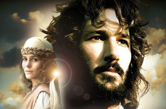 Fehlbesetzt: Richard Gere als König David