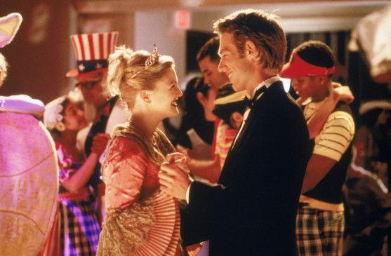 Verliebt in den Lehrer: Drew Barrymore mit Michael Vartan