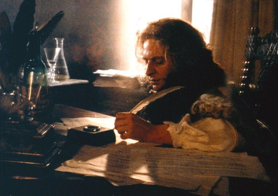 Ein Leben der Musik: Wolfgang Amadeus Mozart (Max Tidof)