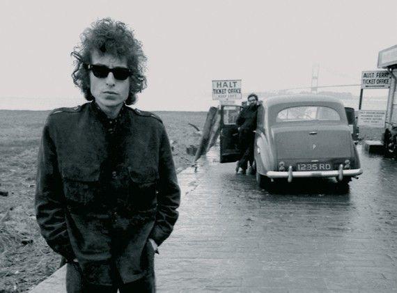Like A Rolling Stone: Bob Dylan in jungen Jahren