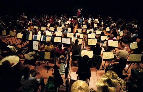 Begeisterung pur: Die Philharmoniker