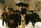 Ja, auch in Italien kann es schneien!