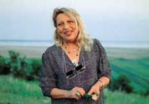 Eine bemerkenswerte Frau: Ceija Stojka