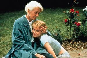 Vielleicht wird alles wieder gut - Vanessa Redgrave tröstet Laura Dern