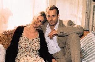 Trügerische Zweisamkeit: Ina Weisse und Heino Ferch