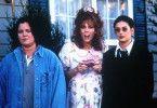 Waren auch mal jung: Rosie O'Donnell, Rita Wilson und Demi Moore (v.l.)