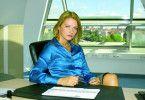 Schon wieder diese Kommissare - Doreen Jacobi als Anwältin