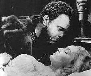 Hast du mich nun betrogen oder nicht? Orson Welles und Suzanne Cloutier
