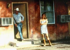 Texas: Staub und Hitze, wie gehabt - Dennis Quaid  und Meg Ryan