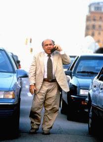 Was Ihnen offensichtlich fehlt, Mr. DeVito, ist ein  wenig Drill!