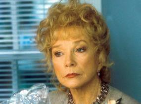 Ich will doch nur das Beste! Shirley MacLaine als Grossmutter