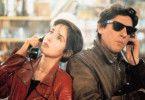 Ist die Liebe nicht ein seltsames Spiel? Isabelle Adjani und Sergio Castellitto
