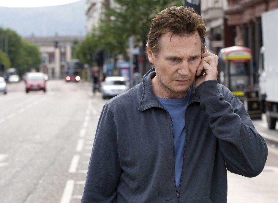 Auf der Suche nach Vergebung: Liam Neeson
