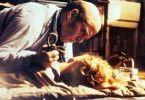 Der Täter und ein Opfer: Richard Attenborough in der Rolle des Sexualmörders John Christie