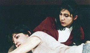 Wirken ein wenig ratlos: Lou Doillon (l.) und Caroline Ducey