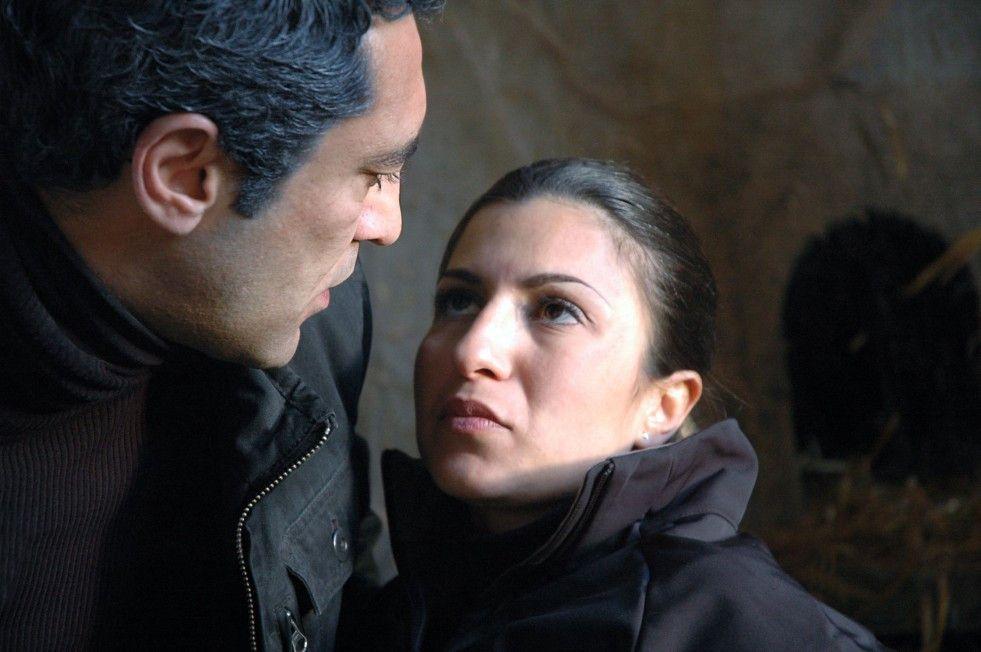 Ich werde diese Mörder stellen! Mehmet Kurtulus und Nida Safak
