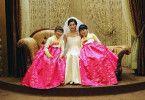 Die Hochzeitstruhe - ohne sie geht nichts, wenn man in Korea den Bund fürs Leben schließen will