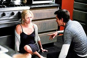 Stell dich nicht so an! Kevin Bacon und Charlize Theron