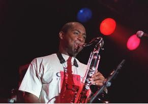 Der neue New-Orleans-Star am Jazz-Himmel: Branford 