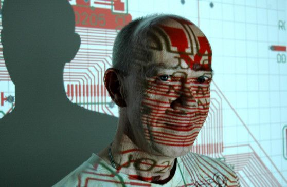 Mitbegründer des Chaos Computer Club: Reinhard Schrutzki