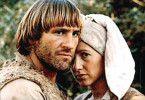 Frisch entbrannte Liebe: Gérard Depardieu und  Nathalie Baye