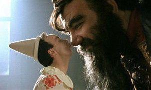 Du hast aber eine große Nase! Roberto Benigni als Pinocchio
