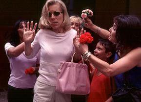 Bitte keine Blumen! Juliet Stevenson