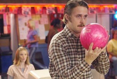 Will eigentlich nur 'ne ruhige Kugel schieben: Ryan Gosling als Lars