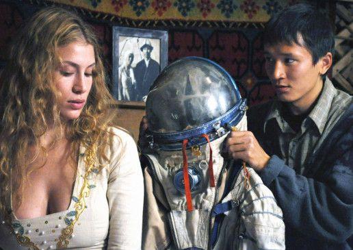 Zarte Bande? Marie de Villepin und Alexander Asochakov
