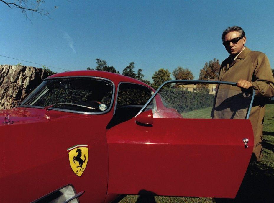 Enzo Ferrari Trailer Kritik Bilder Und Infos Zum Film