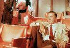 Kirk Douglas hat keine große Lust,  Synchronarbeiten zu übernehmen