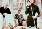 Mein Mann ist beschäftigt und kann jetzt nicht ans Telefon kommen! Lauren Bacall als genervte Ehefrau