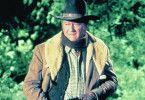 Ich werde die Banditen schon erledigen! John Wayne als Marshal