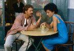 Sie sind nicht nur auf einen Kaffee in Marseille: Götz George und Louis-Marie Taillefer.
