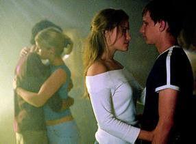 Liebe oder was? Robert Stadlober mit Alicja Bachleda-Curus