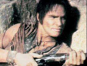Ich krieg dich noch vor meine Flinte! Burt Reynolds  jagt einen skrupellosen Skalpjäger