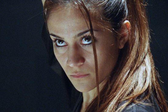 Ich werde kämpfen! Semra Turan glänzt in ihrem Filmdebüt als Aicha
