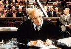 Schwarz oder weiß spielt keine Rolle: Marlon Brando als Jurist und Bürgerrechtler