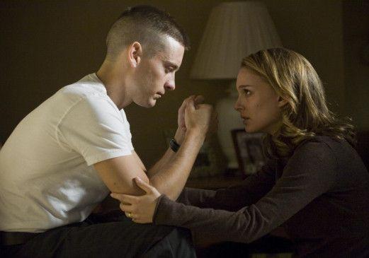 Eheprobleme: Tobey Maguire und Natalie Portman