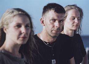 Susanne, Matthias und  Suse (v.l.) haben sich nicht mehr viel zu sagen