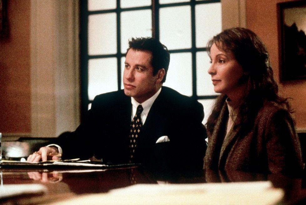 John Travolta und Kathleen Quinlan wollen einen  Umweltskandal sühnen