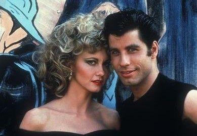 Olivia Newton-John und John Travolta: Sind wir  nicht ein Traumpaar?