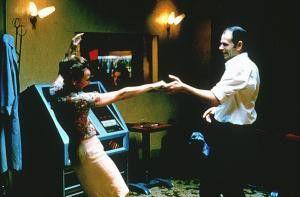 Mit der guten Laune hat es sich bald: Catherine  Frot und Jean-Pierre Daroussin dancen ab