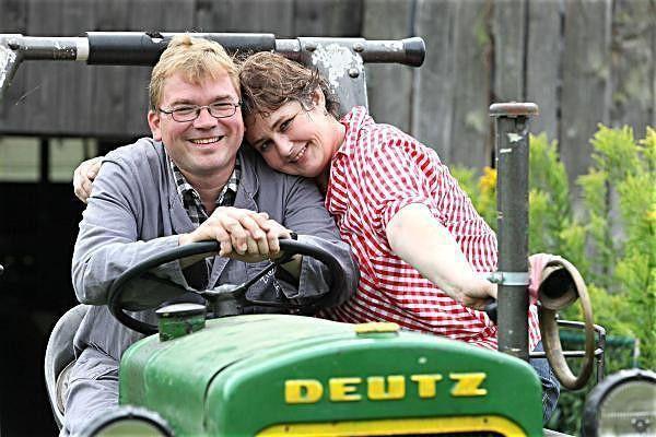 Bauer Sucht Frau Willi Und Carola