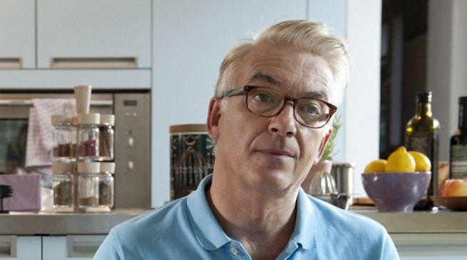 """""""Hilfe, wir sind offline!"""" - Christoph M. Ohrt leidet - ohne Smartphone - unter Entzugserscheinungen."""