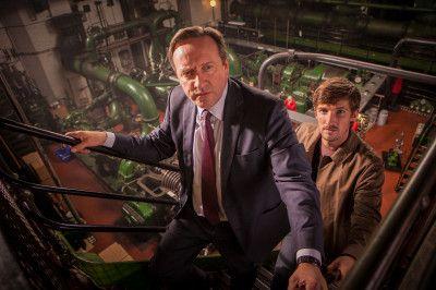 Inspector Barnaby im ZDF - News und Infos